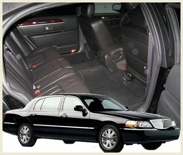 Bellevue First Limo Town Car Service L Seattle Airport Limousine